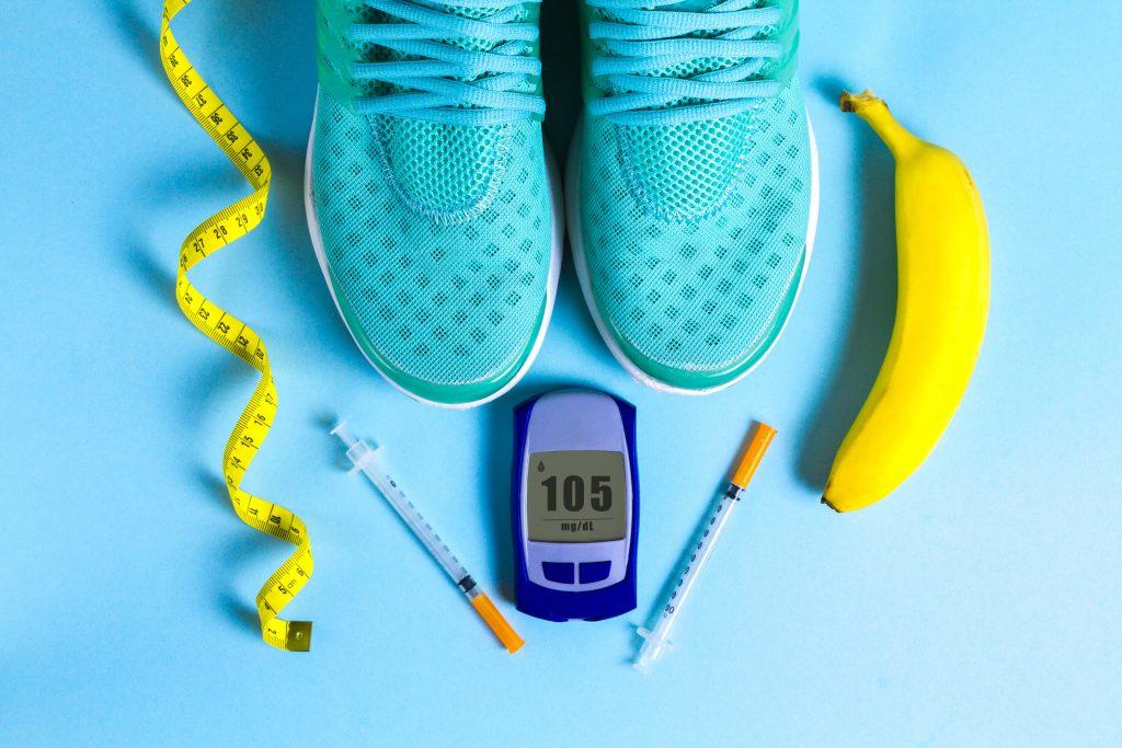dieta ed esercizio fisico per il diabete mellito